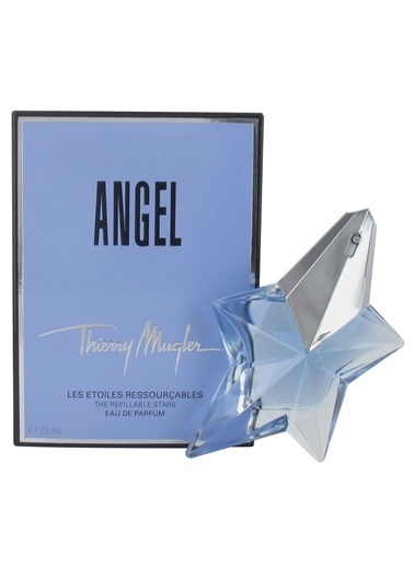 Thierry Mugler Thierry Mugler Angel Star Edp 25Ml Refilable Renksiz